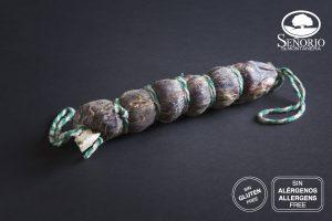 Solomillo Ibérico Embuchado elaboración tradicional