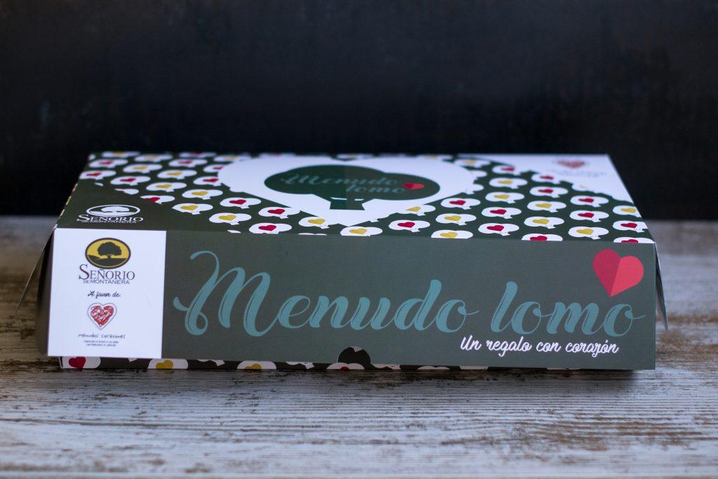 Menudo Lomo Solidario