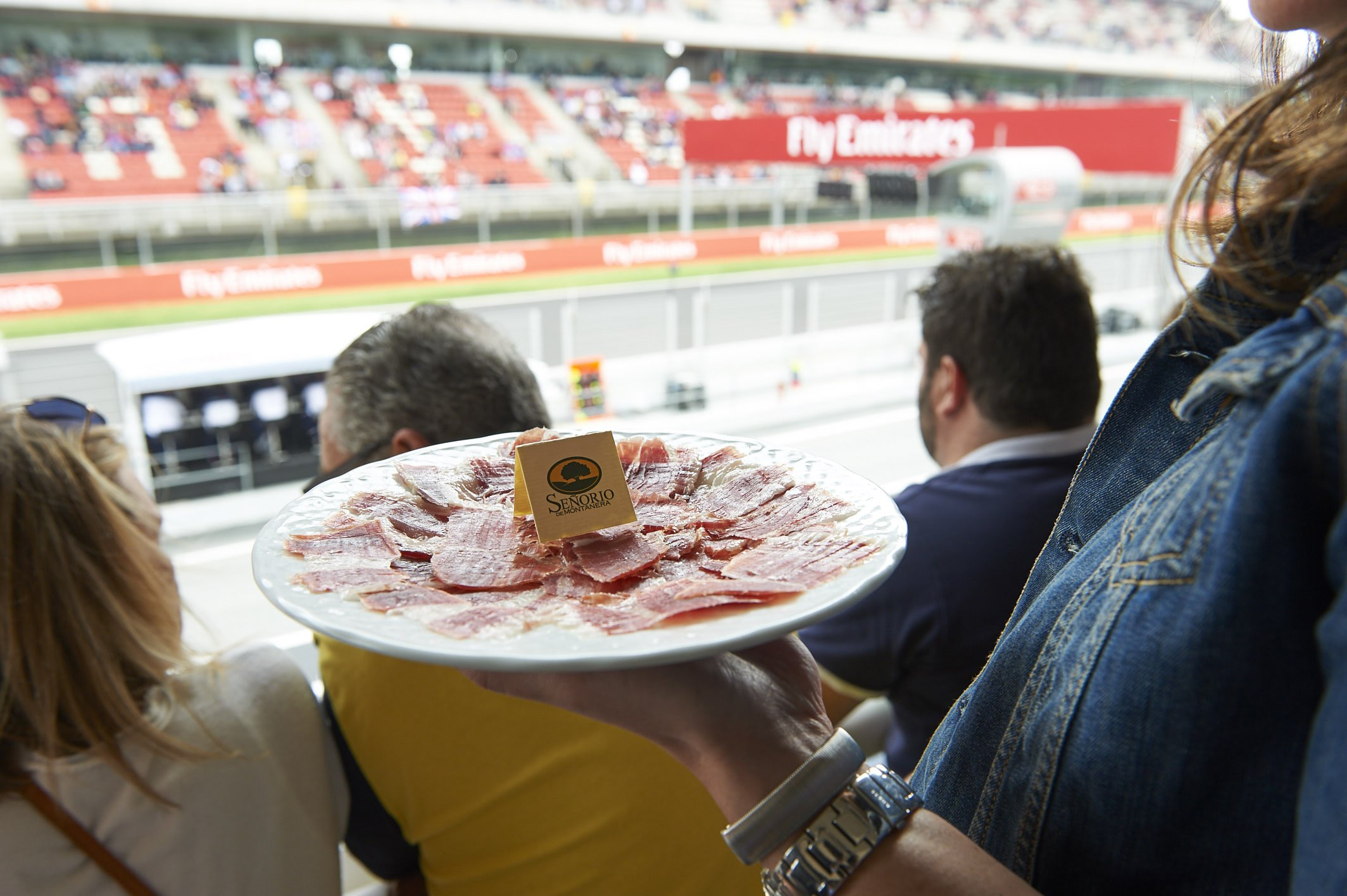 F1 Señorío de Montanera