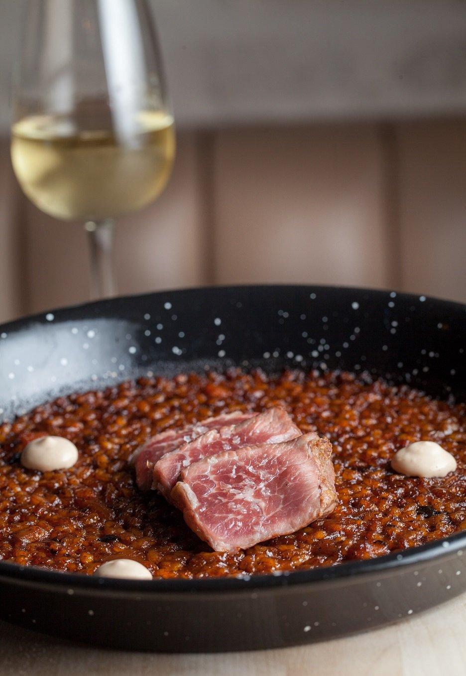 Restaurante Señorío
