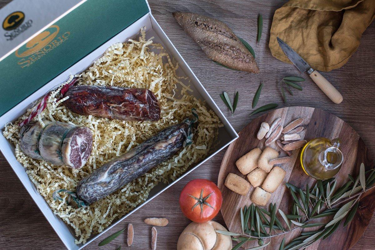 Regalo gourmet original