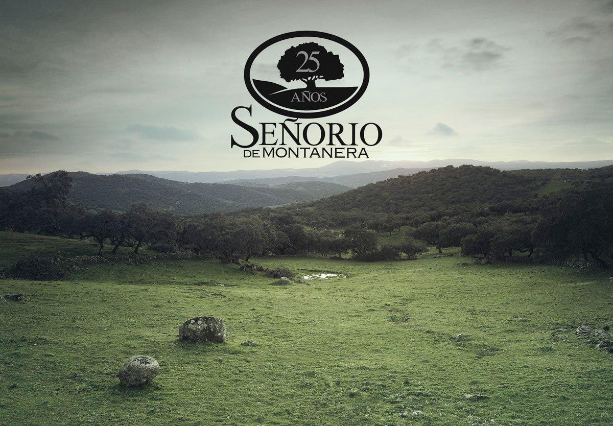Senorio de Montanera 25 aniversario