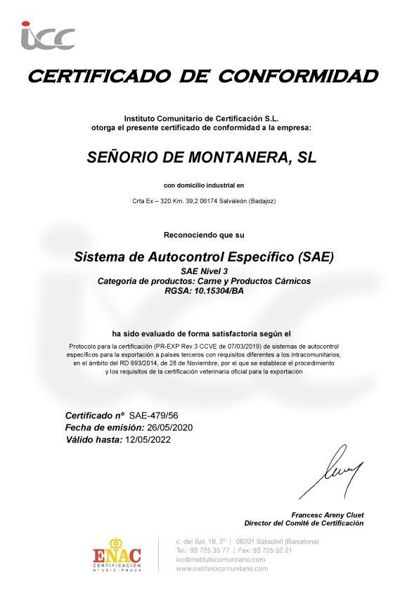 certificado-SAE