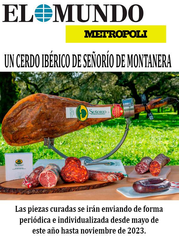 el mundo metropoli dia cerdo completo